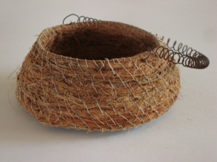 Basket (Sally Roadknight)